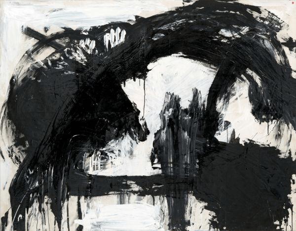 Martina Hamberger Acryl on canvas
