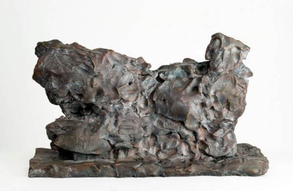 Martina Hamberger bronze