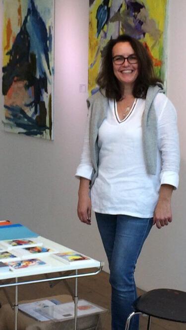 Martina Hamberger